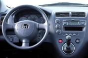 HONDA Civic 1.6i ES Fast Forward (2001-2002)