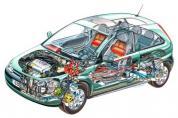 OPEL Corsa 1.0 12V Njoy Easytronic (2002-2003)