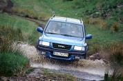 OPEL Frontera 2.2 16V Sport RS (1998-2001)