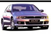 MITSUBISHI Galant 2.5 V6-24 (1997-2000)