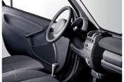 SMART Fortwo 0.6 Smart & Pulse Softouch (2000-2003)