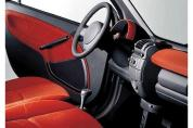 SMART Fortwo 0.6 Smart & Pure Softouch (1998-2003)