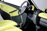 SMART Fortwo Cabrio 0.8 CDI Pure Softip (2003-2007)