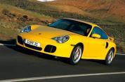 PORSCHE 911 Turbo (2000-2005)