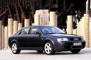AUDI A6 3.0 quattro Business (2002-2003)