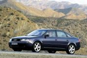 AUDI A6 2.4 Multitronic (2001-2004)