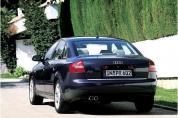 AUDI A6 2.5 TDI quattro Business (2002-2003)