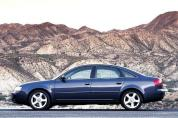 AUDI A6 3.0 quattro Business Tiptronic  (2002-2003)
