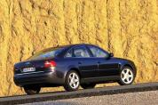 AUDI A6 1.9 PD TDI Business Multitronic (2002-2003)