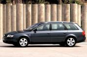 AUDI A6 Avant 3.0 Business Multitronic