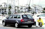 AUDI A6 Avant 2.0 Business Multitronic (2002-2003)