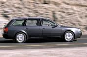 AUDI A6 Avant 3.0 quattro Business (2002-2003)