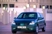 RENAULT Clio 1.2 16V Authentique (2001-2004)