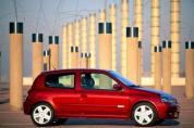 RENAULT Clio 2.0 16V Renault Sport (2001-2004)