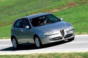 ALFA ROMEO Alfa 147 1.6 T. Spark ECO Progression (2001-2005)