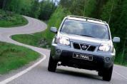 NISSAN X-Trail 2.0 Comfort Plus (P2) (2001-2004)