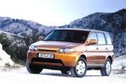 HONDA HR-V 1.6 4WD ES CVT (1999-2001)