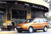 HONDA HR-V 1.6 4WD LS Black Magic (2000-2001)