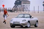 FIAT Barchetta Riviera 1.8 16V (2002-2003)