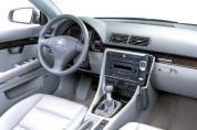 AUDI A4 Avant 2.5 V6 TDI (2002-2005)
