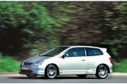 HONDA Civic 2.0 Type-R