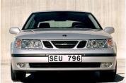 SAAB 9-5 2.0 Arc (2001-2006)