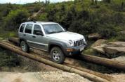 JEEP Cherokee 3.7 Power Tech Limited (Automata)  (2001-2004)