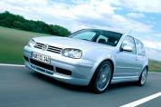 VOLKSWAGEN Golf 2.3 V5 Highline (2000-2003)