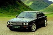 JAGUAR XJR (Automata)  (1997-2002)