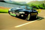 JAGUAR XKR 4.0 Cabrio (Automata)  (1998-2002)