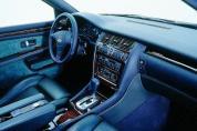 AUDI S8 4.2 quattro Tiptronic  (1996-1998)