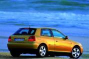AUDI A3 1.8 T Attraction (1996-2000)