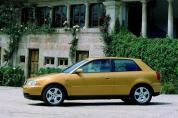 AUDI A3 1.6 Carat Attraction (2000.)