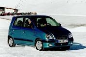 HYUNDAI Atos Prime 1.0i GL Servo Airbag (Automata)  (2001-2002)