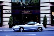 HYUNDAI Coupe 2.0 FX Leather (1999-2002)