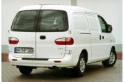 HYUNDAI H-1 Truck Long Basic (2001.)