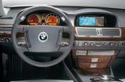 BMW 735i (Automata)  (2001-2005)