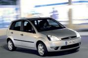 FORD Fiesta 1.3 Fresh (2005.)