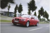 BMW 330xi Touring (2001-2003)