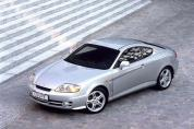 HYUNDAI Coupe 2.0 GLS Leather (2002-2006)