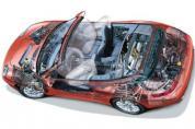 PORSCHE 911 Turbo S Cabrio Tiptronic S