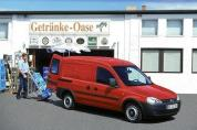 OPEL Combo Cargo 1.4 Business Edition (2010-2011)