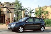 VOLKSWAGEN Polo 1.4 75 16V Highline (2001-2005)