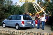 KIA Carnival 2.9 CRDi Prémium Aut. (7 sz.) (2003-2007)