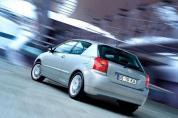 TOYOTA Corolla 1.8 TS (2001-2004)