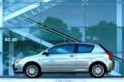 TOYOTA Corolla 1.6 Linea Terra (2001-2004)