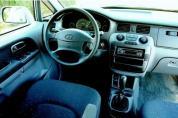 HYUNDAI Trajet 2.0 GL Comfort (7 sz.) (2000-2004)