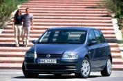 FIAT Stilo 1.6 Actual (2004-2005)