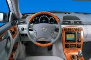 MERCEDES-BENZ CL 600 (Automata)  (1999-2002)