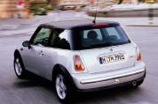 MINI Mini One 1.4 D (2003-2007)